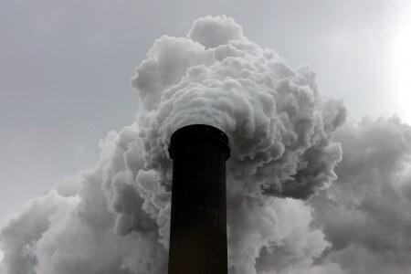 Pollution de l'air interieur et exterieur
