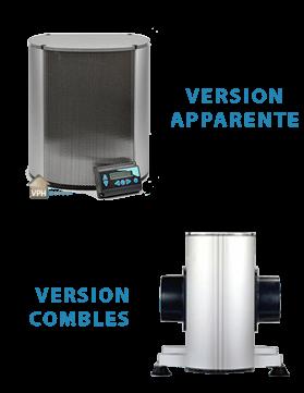 Fabricant de ventilateur chauffage lectrique radiateur et purificateur d 39 air - Ventilation par insufflation ...