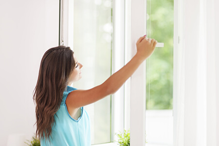 taux humidite maison