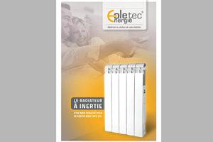 PLAQUETTE EOLETEC ENERGIE