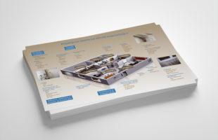 Plaquette ventilation